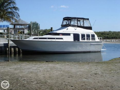 1989 Mainship 41 Grand Salon 1989 Mainship 41 Grand Salon for sale in Waterloo, NY