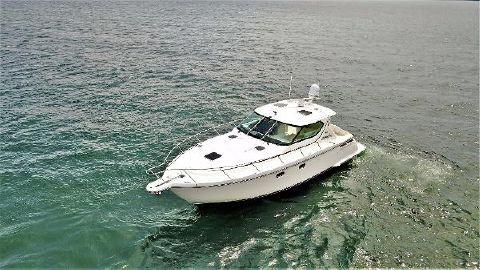 2007 Tiara 4300 Sovran