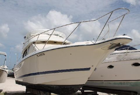2006 Bayliner 288 Classic STB View