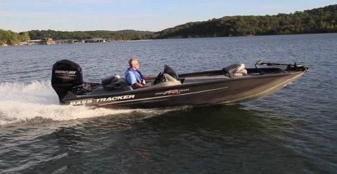 2014 Bass Tracker PRO TEAM 190 TX