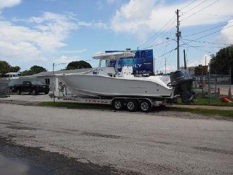 2018 Cape Horn 32xs