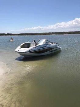 2007 Sea-Doo Challenger 1800