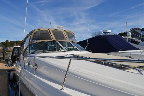 2004 SEA RAY SUNDANCER 340