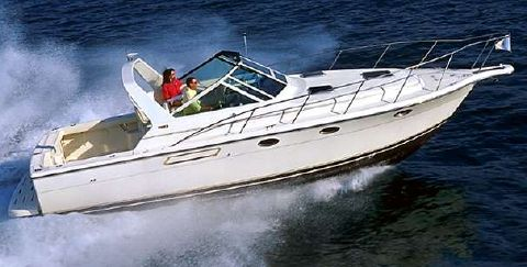 1992 Tiara 3100 Open Manufacturer Provided Image