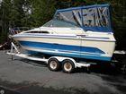 1986 Sea Ray Sundancer SRV250