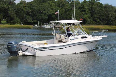 2002 Grady-White Seafarer 228
