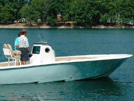 2016 Tidewater Boats Carolina Bay 2500