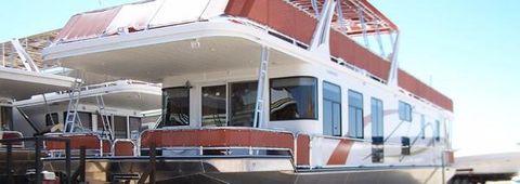 2008 Sumerset Houseboats