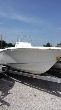2015 Tidewater Boats 198 CC