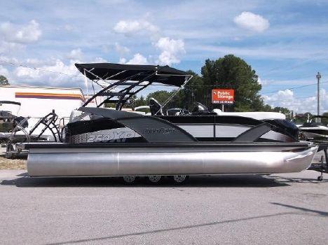 2017 Aqua Patio 250 Express