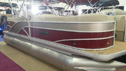 2016 Sweetwater SWPE 220SLC3
