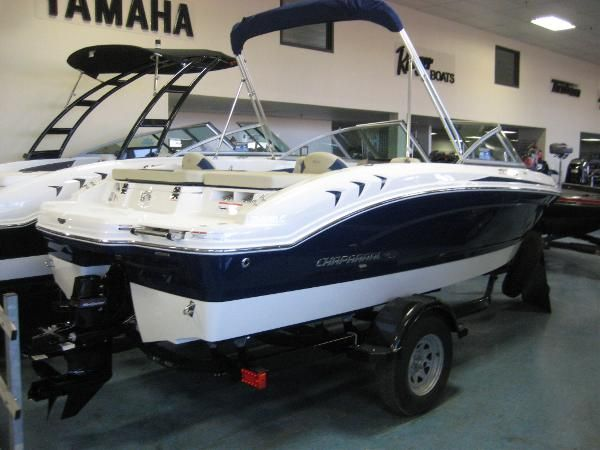 New and used boats for sale on for Chaparral h20 19 ski and fish