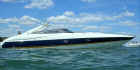 1998 SUNSEEKER Superhawk 48 image