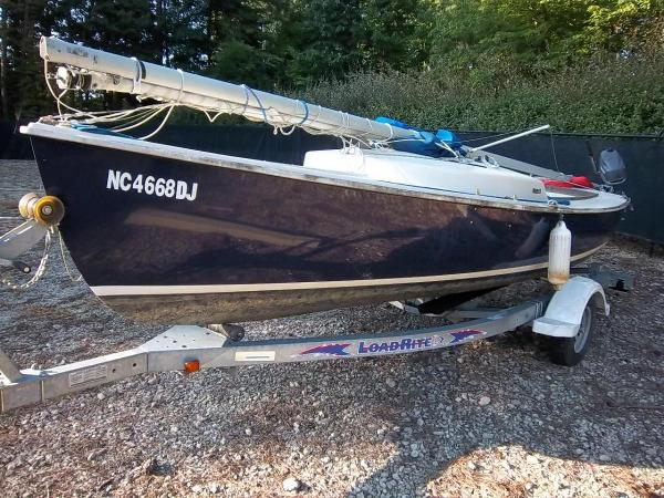 Used 1974 CAPE DORY Alberg Typhoon, Guilford, Ct - 06437
