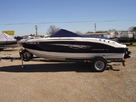 2012 Chaparral Chaparral H2O-18 S/F