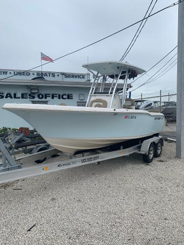Check out this 2016 KEY WEST 239 FS on Boattrader com