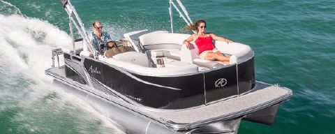 2015 Avalon LSZ Cruise