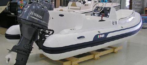 2015 AB Inflatables Nautilus 15 DLX