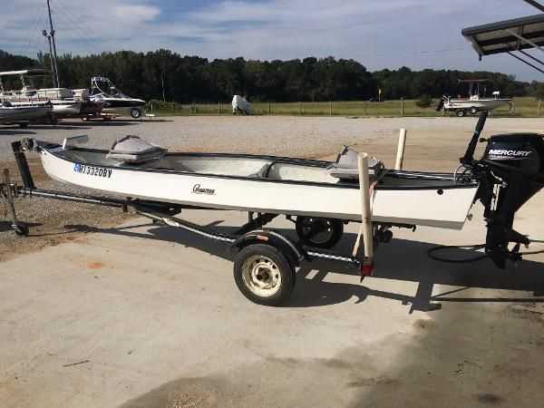 Skiff | New and Used Boats for Sale in Mississippi