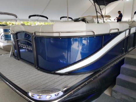2017 Sylvan S5 Extreme