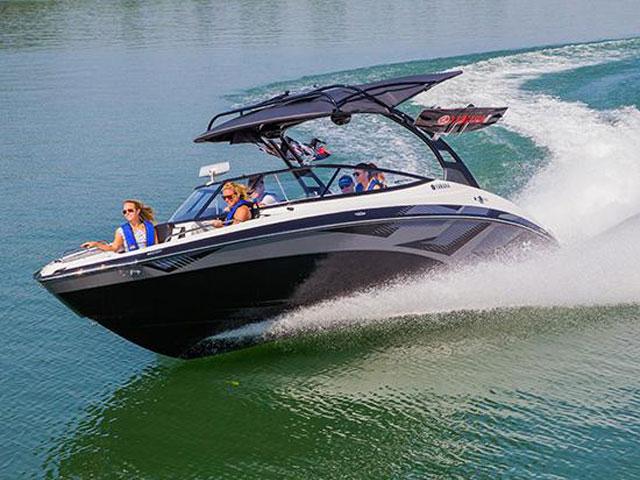 Boattrader Browse Make Yamaha