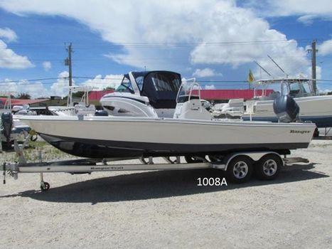 2015 Ranger 240 Bahia