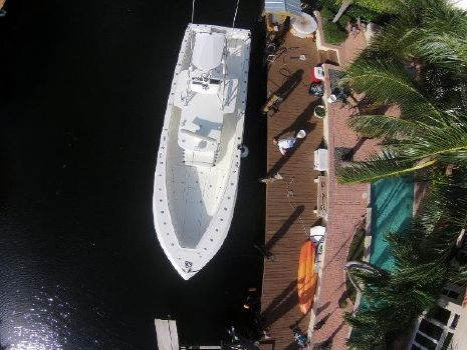 2011 Sea Vee 390 Isp