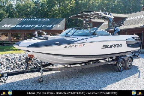 2015 Supra SE 450-550