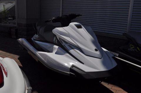 2015 Yamaha VX Cruiser