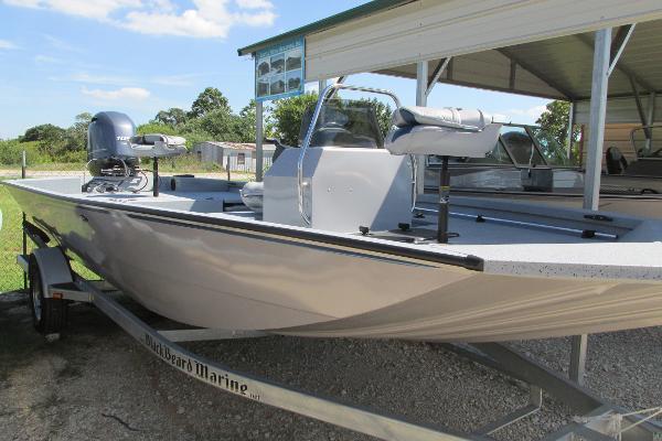 2017 G3 Boats 20 CCJ DLX