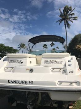 2006 Sea Ray 270 Select EX
