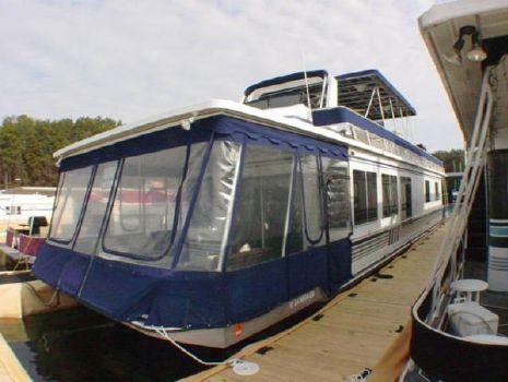 2000 Starlite 15 X 67 Houseboat