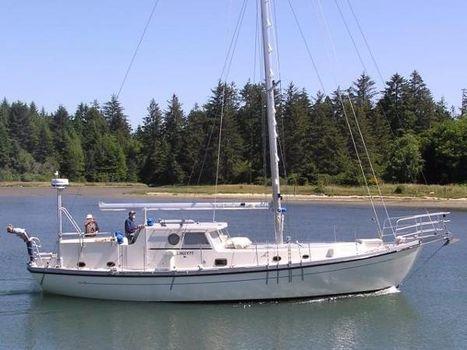 2004 Schaefers Marine