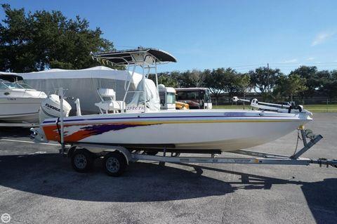 1996 Spectre 22 1996 Spectre 22 for sale in Pinellas Park, FL