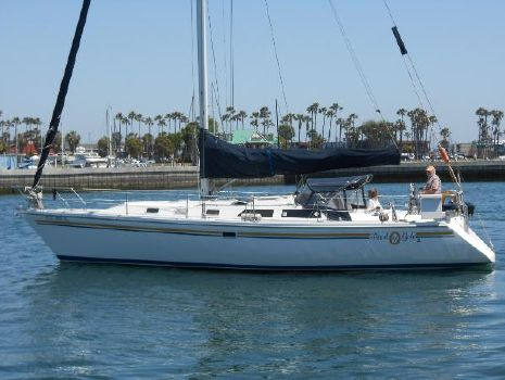 1994 Catalina 42 two-cabin