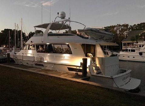 1993 Viking Motor Yacht