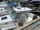 2005 True World Marine 24 Express