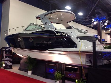 2015 Monterey 400 Sport Yacht