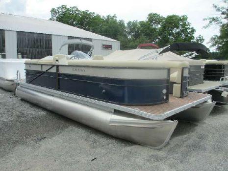 2016 Crest Pontoon Boats Crest II 230 SLC