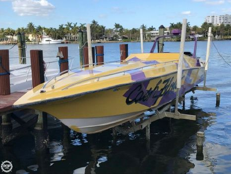 1988 Fountain 42 Lightning 1988 Fountain 42 for sale in Fort Lauderdale, FL