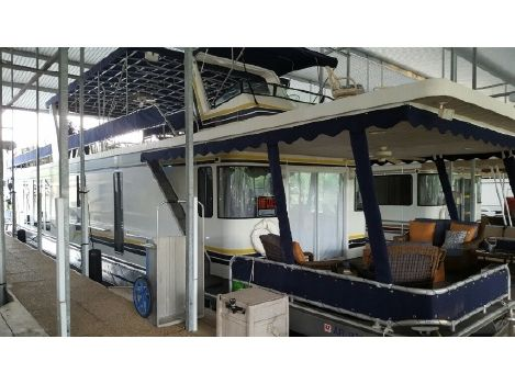 2002 Lakeview Yachts Houseboat
