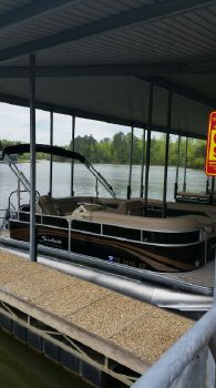 2014 Sweetwater SW 2086 C