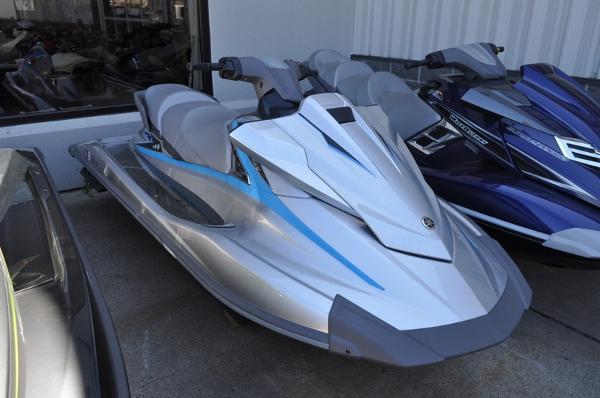 2015 Yamaha VX Deluxe