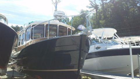 2017 Ranger Tugs R-25 SC