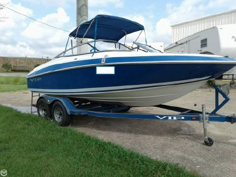 2004 VIP 202 SBR 2004 VIP 202 SBR for sale in Forney, TX