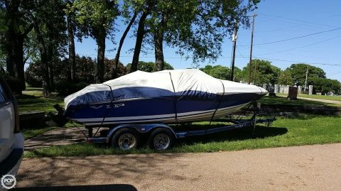 2004 Vip 20 2004 VIP 20 for sale in Forney, TX