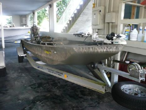 Page 1 Of 2 Gator Trax Boats For Sale Boattrader Com