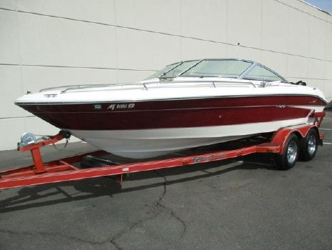 1996 Sea Ray 200 Overnighter