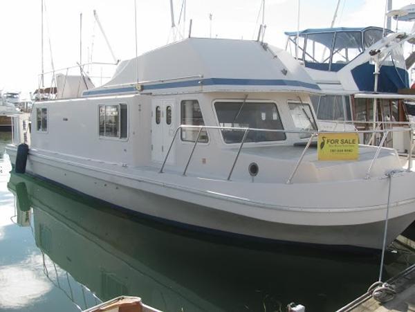 1982 Polaris Corsair