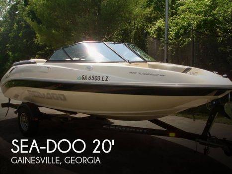 2007 Sea-Doo 205 Utopia 2007 Sea-Doo 205 Utopia SE for sale in Gainesville, GA